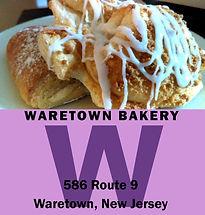 Waretown Bakery