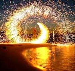 Jersey Shore Fireworks