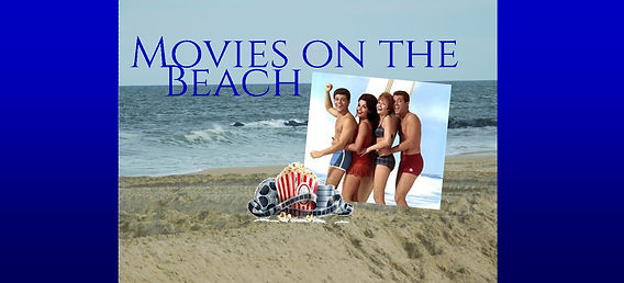 2018 Movies on the Beach