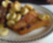 Main Street Diner Cinnamon Twirl French