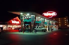 Even the Wawa is Doo-Wop