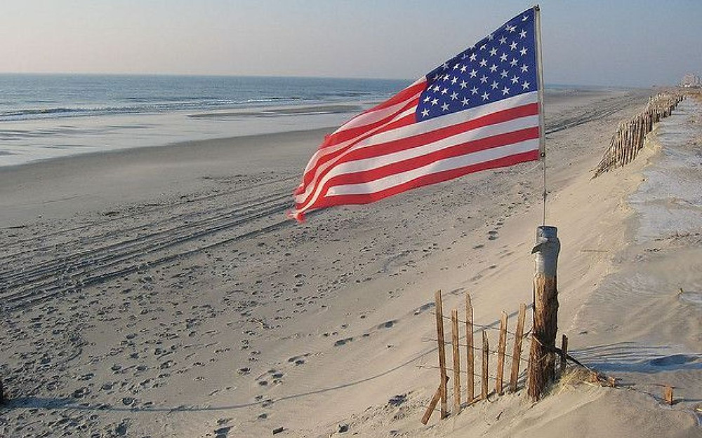 Memorial Day 2019 at the Jersey Shore