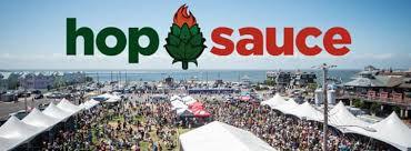 Hop Sauce festival