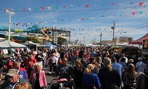 Ocean City Italian Festival