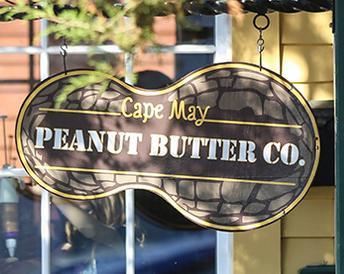 Cape May Peanut Butter Company