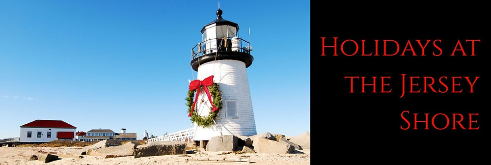 Holiday Shopping and Events at the Jersey Shore