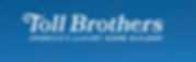 Toll Brother NJ Logo