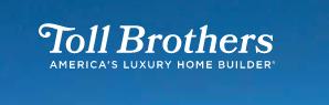 Toll Brother NJ Logo