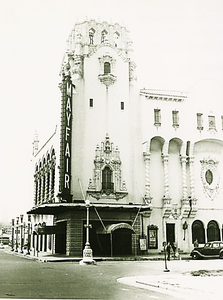 The Mayfair Theater