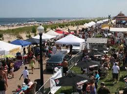 Bradley Beach Memorial Weekend Celebration