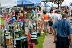Highlands 19th Annual Seaport Craft Show
