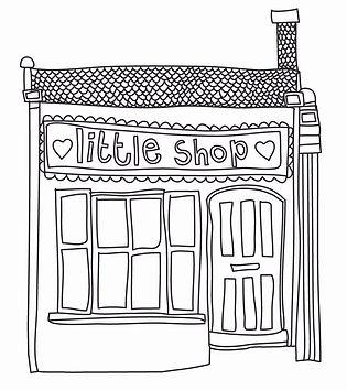 logo copyright Love Little Shops