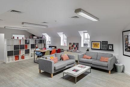 Workspace to let Stony Stratford Swinfen
