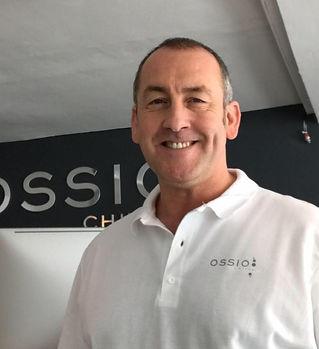 Antony Boylan Ossio Chiropractic  Clinic
