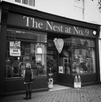 Nest at No 9 Olney   lovelittleshops.com