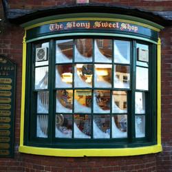 The Stony Sweet Shop