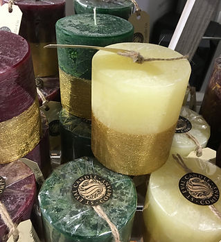 St Eval Candle Company Candles Love Litt