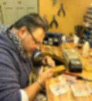 Spadini Oro jewellers Love Little Shops