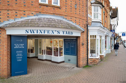 Swinfen's Yard