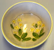 Primrose Ceramic Bowl