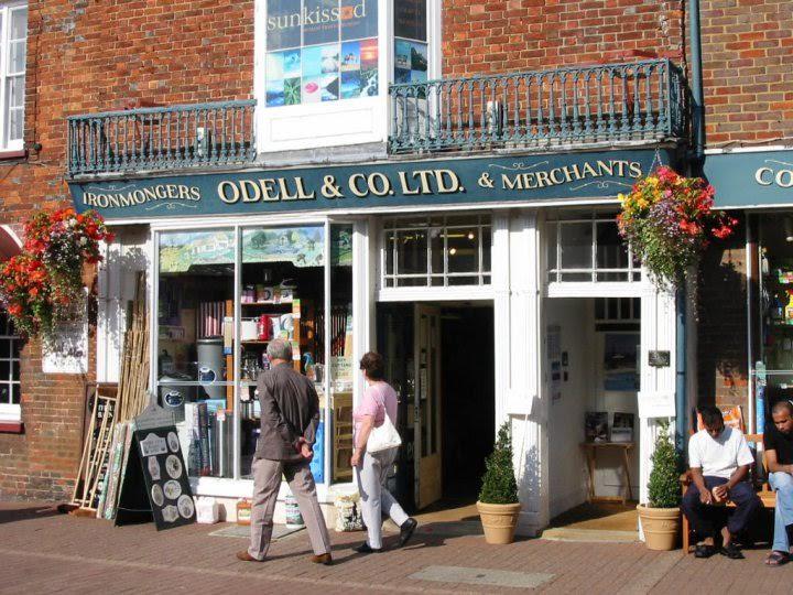 Odells