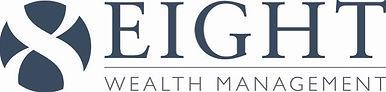 Eight Wealth Management New  2020 Logo P