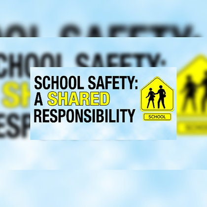 Enhance St. Kevin Catholic School Safety