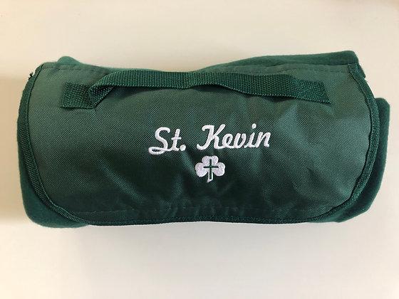 St. Kevin Blanket