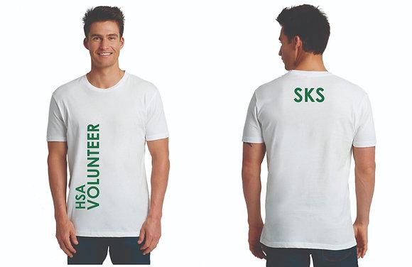 HSA Volunteer