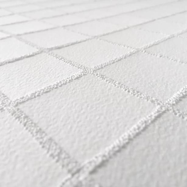 Perforations sur papier