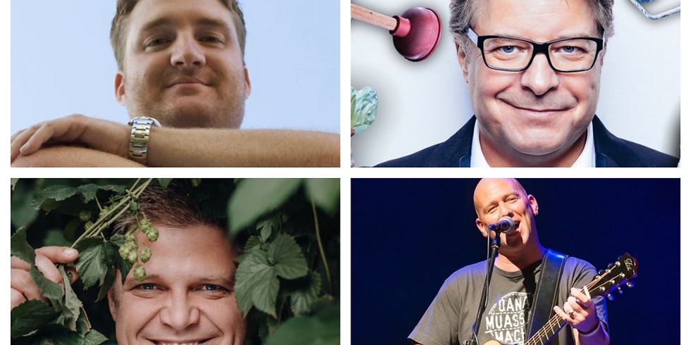Hauslers Kabarett & Comedy-Brettl
