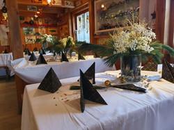 Hochzeit im Saloon