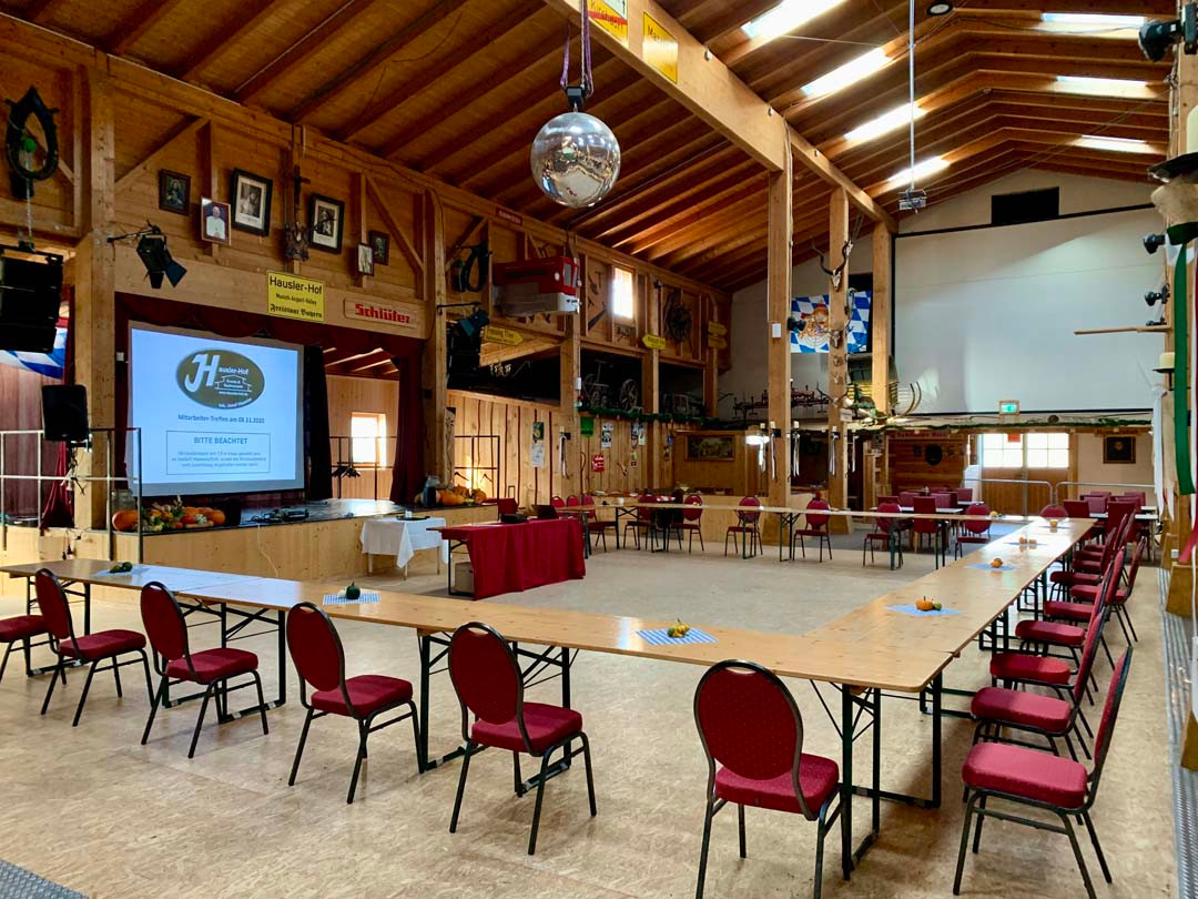 Seminare am Hausler-Hof