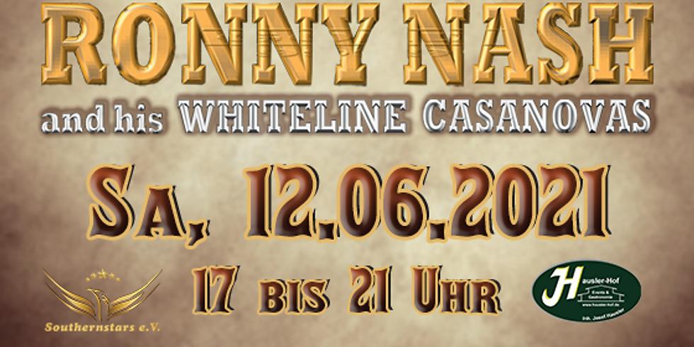Countryabend mit Ronny Nash (ausgebucht)
