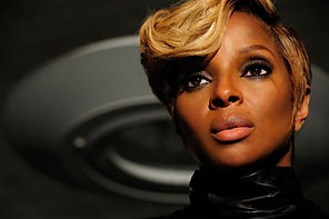 Mary J. Blige, Singer, Grammy, Queen, Hip Hop, Soul, Music, Singer, Writer, Songwriter