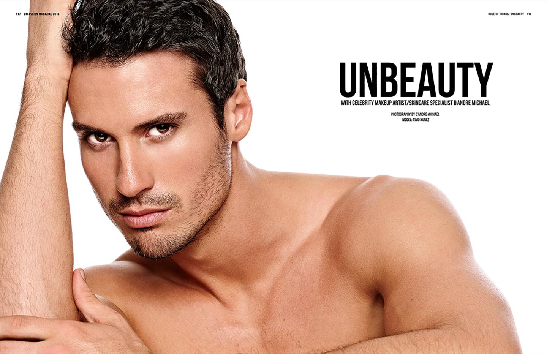1DAndre-Micheal_Unfashion-Magazine_Beauty-1