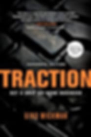 Cover of the book Traction. Get Grip on you business by Gino Wickman