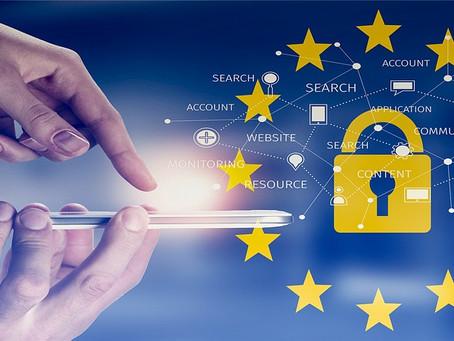 Uusi tietosuojalaki voimaan 1.1.2019
