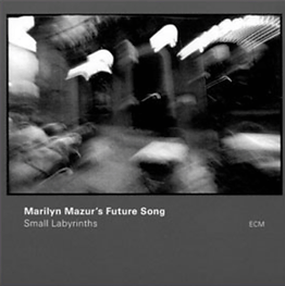 Marilyn Mazur's FUTURE SONG: Small Labyr