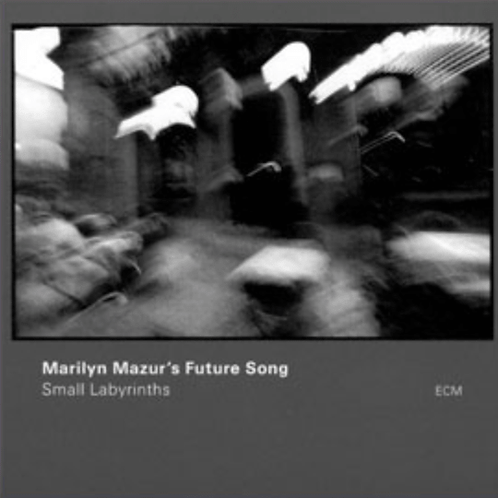 CD // Marilyn Mazur's Future Song «Small Labyrinths»