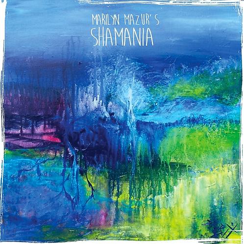 LP // MARILYN MAZUR'S SHAMANIA