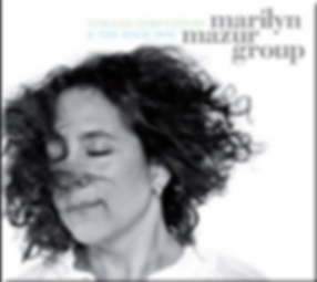 Marilyn Mazur Group