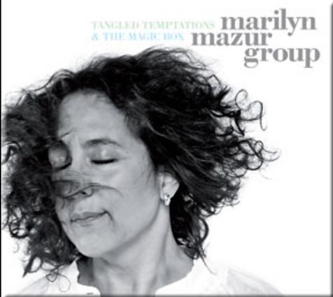 Marilyn Mazur Group