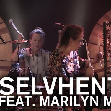 SELVHENTER Feat MARILYN MAZUR