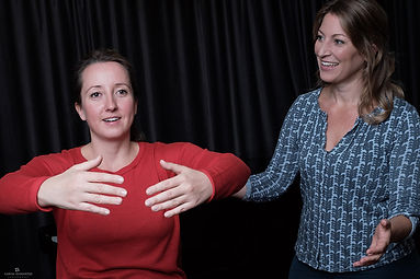 Coaching - atmen, sprechen, singen