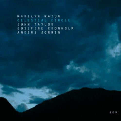 CD // Marilyn Mazur «Celestial Circle»