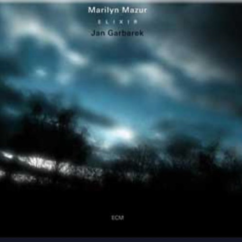 CD // Marilyn Mazur, Jan Garbarek «Elixir»