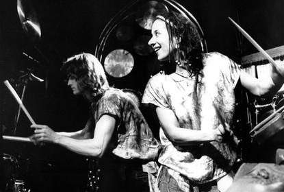 Marilyn Mazur & A. Kleive