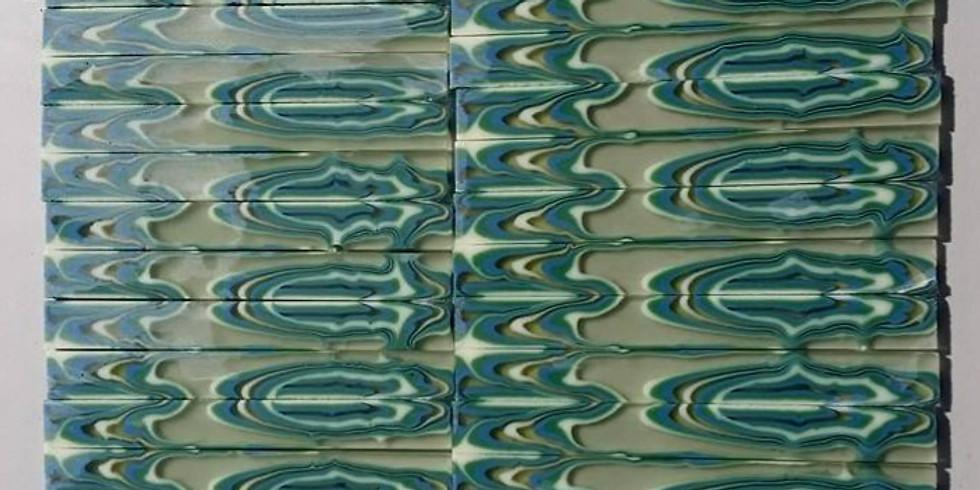 Flow Slab Platter