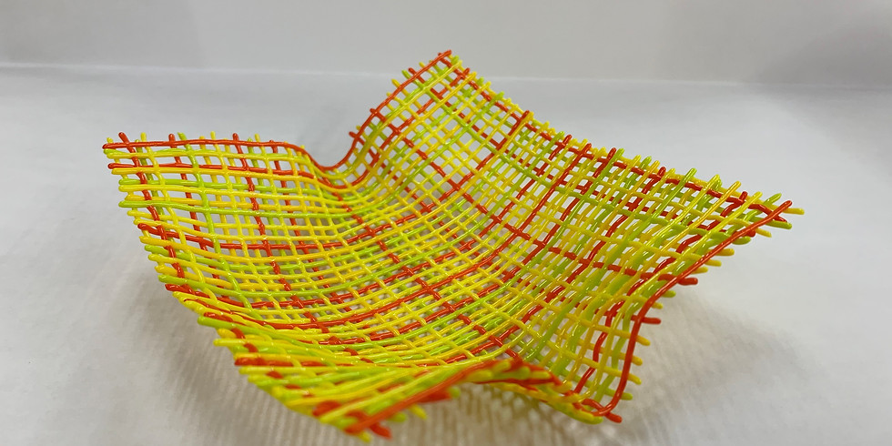 Glass Fabric  - Two day class